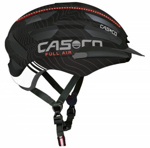 CASCO Full Air RCC 16