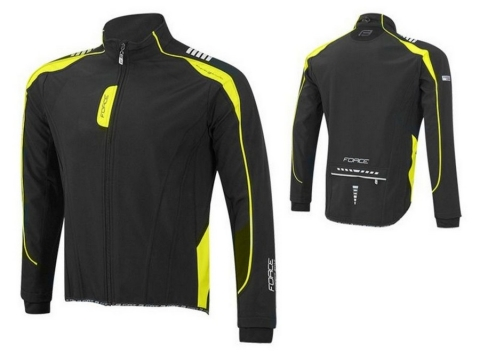FORCE X72 férfi SOFTSHELL