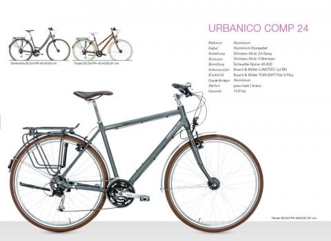 Hercules urbanico comp 24